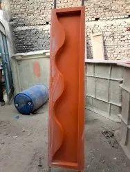 Walls Panels Mould