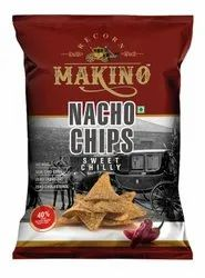 Nacho Sweet Chilly Chips