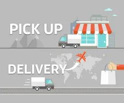 Pan India Pickup Delivery Service