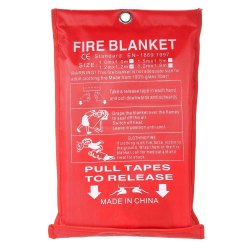 Fire Safety Blanket or Welding Blanket