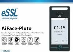 AiFace-Pluto Linux-Based Hybrid Visible Light Facial Recognition & Palm Recognition