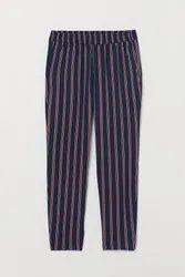 Surplus Ladies Casual Stripes Pants