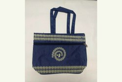Printed Handbag Medium