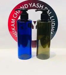Viola Shampoo Bottle