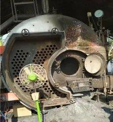 Steam Boiler Repairing Service