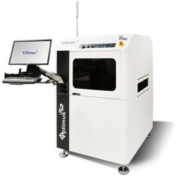 X6L Vitrox 3D Optical Inspection System