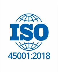 ISO 45001 Occupational Health Saftey Managment System