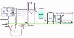 Effluent Treatment Plant System