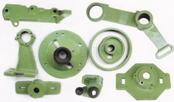 Textile Machinery Spare Parts Ring Frame Machine Spares