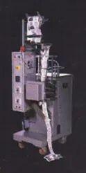 Lube Oil Packing Machine