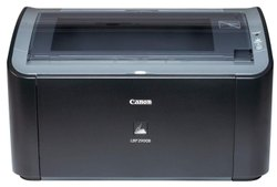 Canon imageCLASS LBP2900B Single Function Laser Monochrome Printer (Black