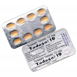 Tadaga 10 Mg (Tadalafil )