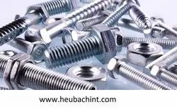 Stainless Steel 316 / 316L/316Ti Fasteners