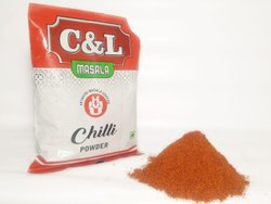 C&L Red Chilli Powder, 500 g