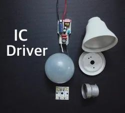 LED Bulb IC Driver Raw Material