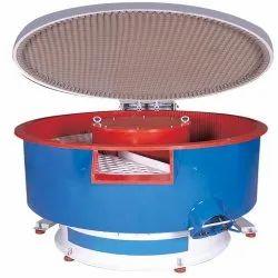 Vibratory Bowl Finishing Machine