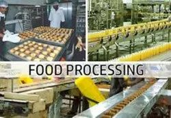 Food Consultant Processing In Gwalior, Location: Pan India