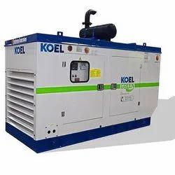 62.5 Kva Kirloskar Diesel Generator