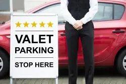 Valet Parking