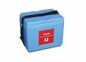 Vaccine Carrier Cold Box (W.H.O specifications)