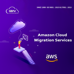Amazon Cloud Migration Service