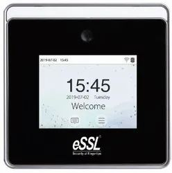 eSSL AiFace- Mercury Linux-Based Time & Attendance With Visible Light Facial Recognition