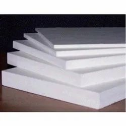Normal EPS Thermocol Sheet, For Insulation, Thickness: 10 - 15 mm