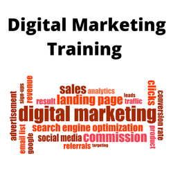 1 Anytime Digital Marketing Training