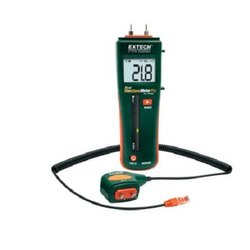 MO265: Combination Pin/Pinless Moisture Meter