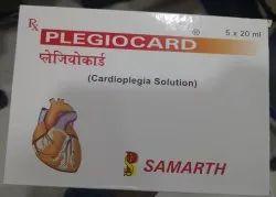 Cardioplegia Solution