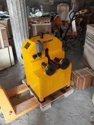 3 Roller Motorized Pipe Bending Machine
