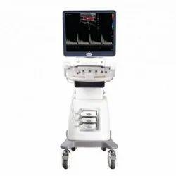 KIRAN SonoRad V9 Ultrasound Machine