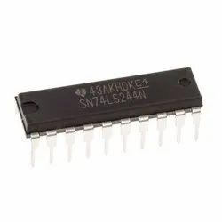 SN74LS244N TI Integrated Circuits