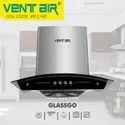 GLASSGO Ventair Kitchen Chimney