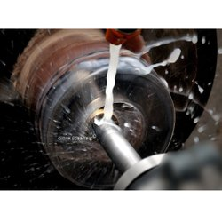 Quartz Glass Grinding Services