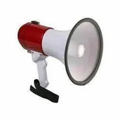 Megaphone Speaker