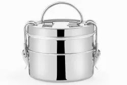 8G8A1882 Stainless Steel Clip Tiffin