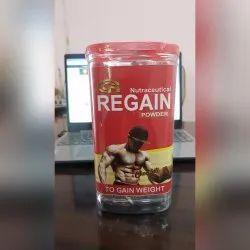 Regain Powder, 500 G, Non prescription