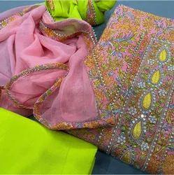 Salwar Suits Sets