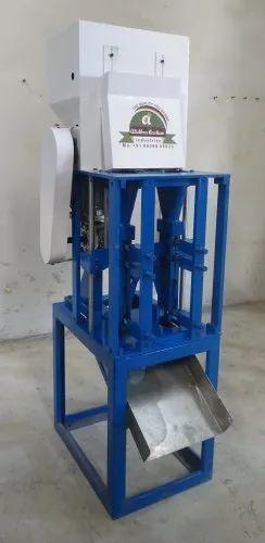 Semi Automatic Cashew Nut Cutting Machine