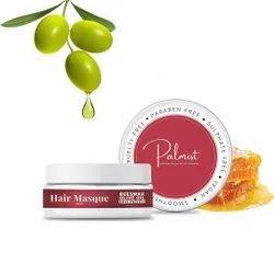 Palmist Hair Masque, Paste, POCKET INC