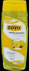 Zoyo Lemon Shampoo
