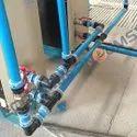 Aluminium Compressed Air Piping Solutions