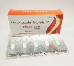 Fluconazole 150mg Tab