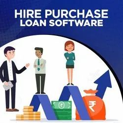 Hire Purchase Loan Software