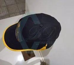 普通棉绒帽