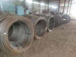 High Carbon Steel Wire Rods