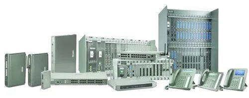 Enterprise PBX System