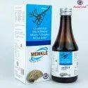 Brain Tonic Syrup - MEMKLE