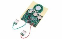 FR4 DC Musical Toys PCB Board, Copper Thickness: 1.6 Mm